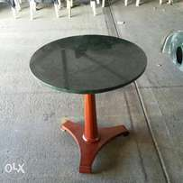 High quality heavy marble coffee table at 27,000ksh