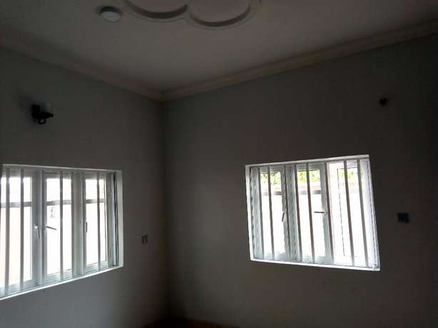 Well Built and Beautifully set 2 Bedroom Flat,, . All Rooms are Ensui Lekki - image 6