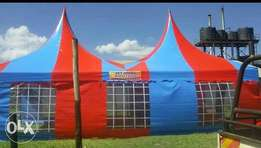 Tent commercial and recindecial perposes