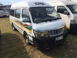 Variety of Buses for you to chose from at affordable prices