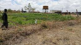 Isinya 10 acres for sale