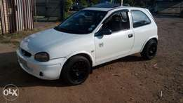 Opel corsa lite for sale or Swop