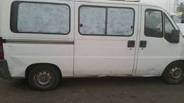 Fiat Ducato for Quick Sale