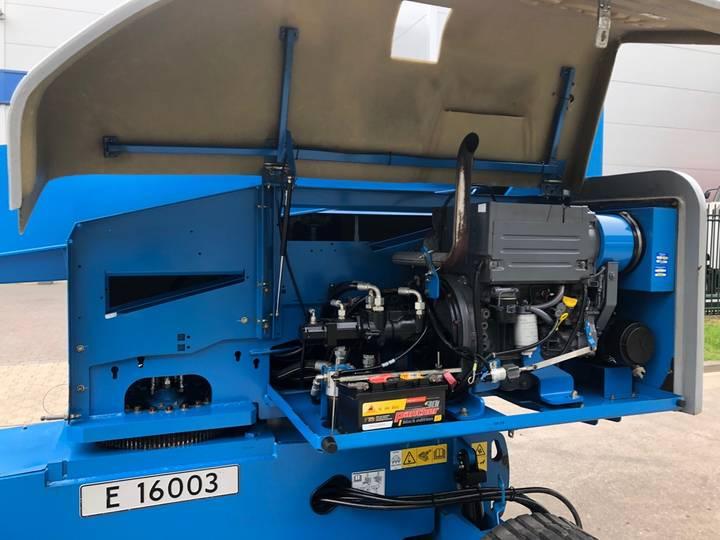 Genie S 45 Trax Hoogwerker - 2014 - image 9