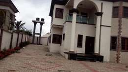 Newly Built 4 Bedroom Duplex House for sale in Ibadan North