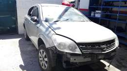 Opel Astra H stripping for spares