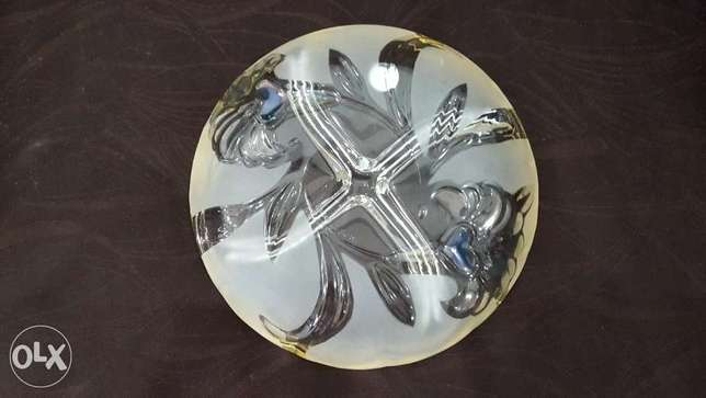 Glass Plate Imported ( Japan)
