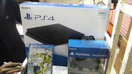 Slim ps4 for sale brand new