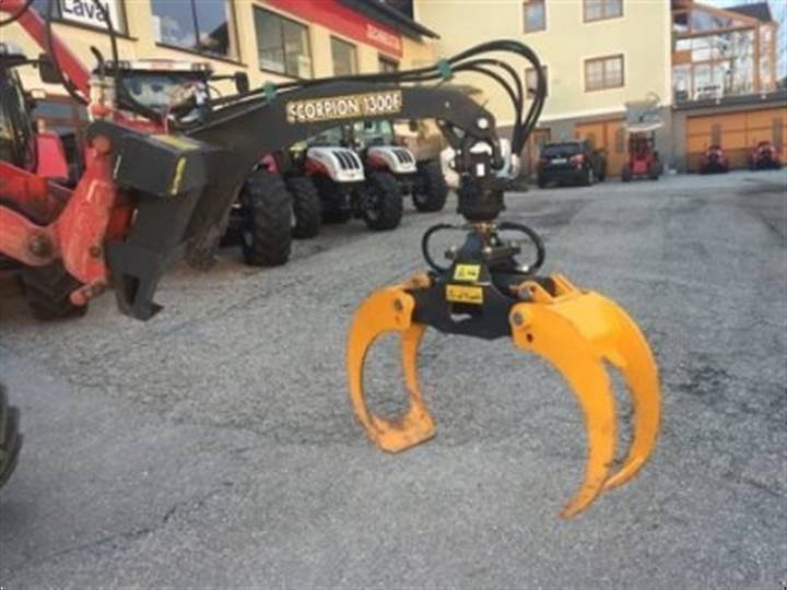 Profi scorpion
