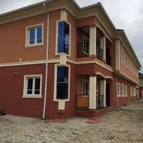 Brand New 3 Bedroom Flat at Magodo phase 1