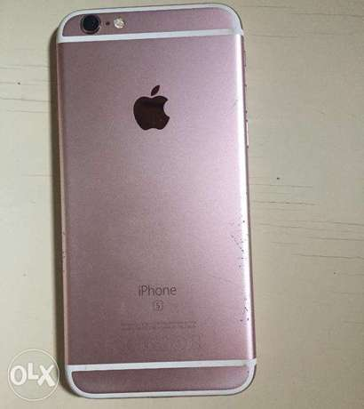 Iphone 6s - 64 GB ٦٤ جيجا ايفون