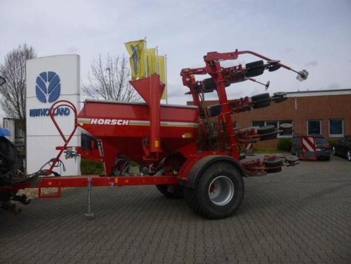 Horsch maestro 8.75 cc - 2012