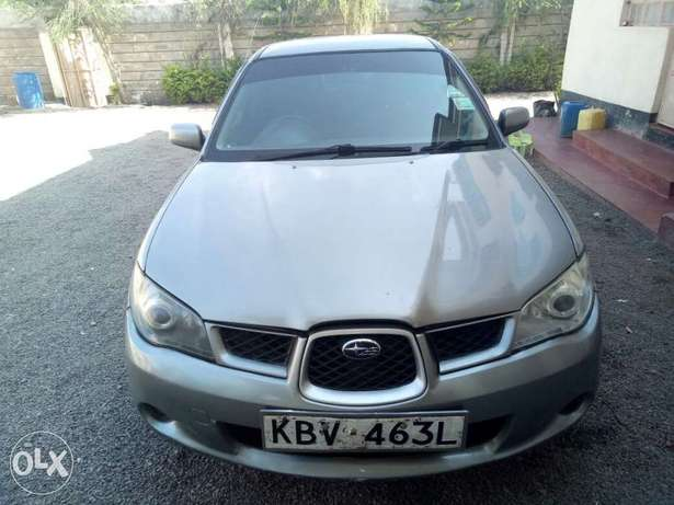 Impressive Subaru Impreza -Price lowered to sell this weekend City Centre - image 1