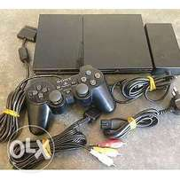 Chipped PS2 and any20best games CapeTown only
