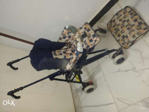 Brand new Chicco stroller