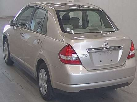 Foreign Used Nissan Tiida Saloon For Sale Asking Price - 950,000/= Highridge - image 6
