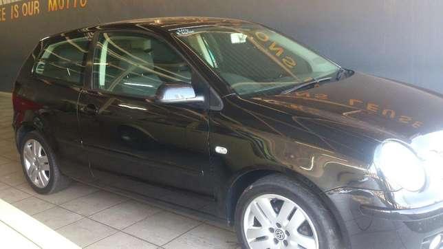 2004 V/W Polo 1,9 TDi 3door in a good condition Nylstroom - image 2