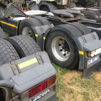 Scanias. R 420. Six to choose. from no Messages pls. call for prices