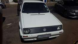 Golf 1 1.3 1994 immaculate condition