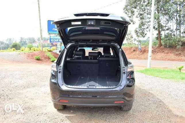 Toyota harrier 2015 model Mombasa Island - image 4