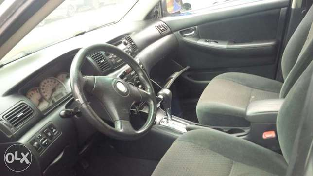 2007 toyota corola sport for sale cheap Alimosho - image 3