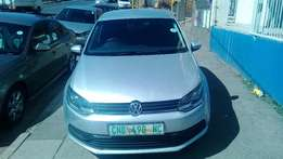 2015 Polo TSI For Sale.