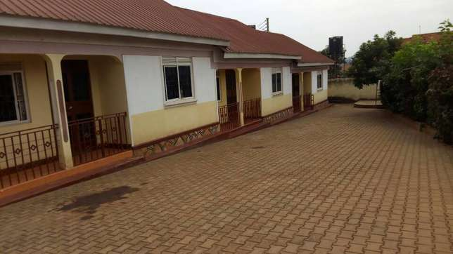 Executive two bedroom house for rent in ntinda at ntinda at 550k Kampala - image 6