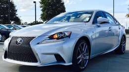 Lexus IS 350 F Sport Body Parts for Sale