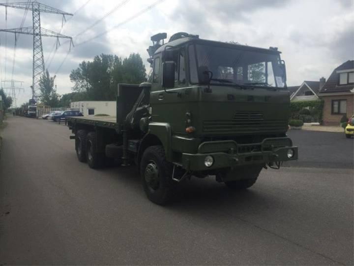 DAF 2300 YAZ 6x6