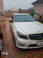 Almost a Toks 2013 C300 for quick Sale