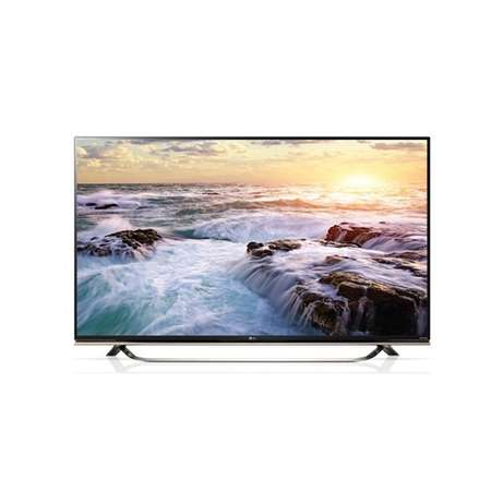 LG 55 Inch LED UHD 3D TV 3D Smart UHD 55UF850T,2 Year Warranty, Nairobi CBD - image 2