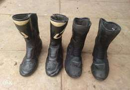 Riding Boots 2 Pairs