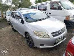 Toyota corolla Fielder, super clean. Buy and drive