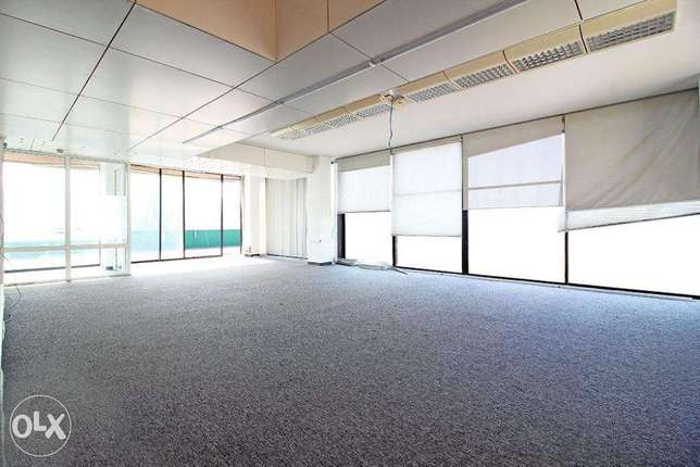 Exceptional 200 SQM Office Space with a View, OF12657