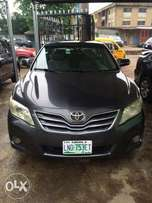 Super clean Nigeria used Toyota Camry 2010 model