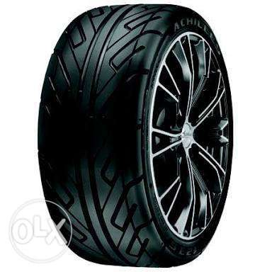Best tyres and rims for sale. City Centre - image 7