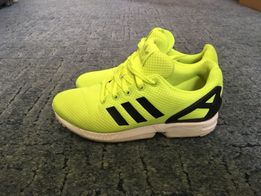Adidasy Neon Buty OLX.pl