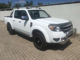 2011 Ford Ranger 3.0 Crd 4x4 AT D/Cab