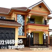 A very very beautiful 4 br in ruiru house for sale