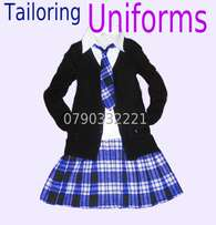 School Uniforms, Hotel Uniforms, Company and Events wear