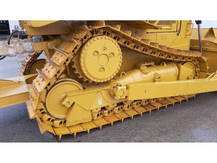 Caterpillar D 6 R 2 (4pc) - 2016 - image 19