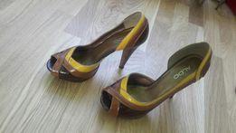 Шкіряне Взуття - Жіноче взуття в Івано-Франківськ - OLX.ua bb32c22443fac