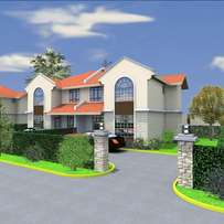 Imperial Homes Nakuru Pipeline by Urithi Housing 3bdrm Maisonettes