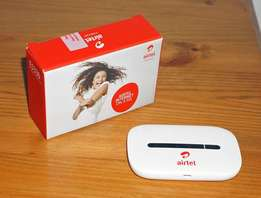 Airtel Router - Take Your Wifi With You Anywhere