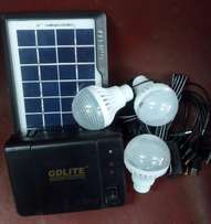 Gdlite solar light system SPECIAL OFFER