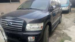 Give away Nigeria fairly used SUV for a lucky buyer