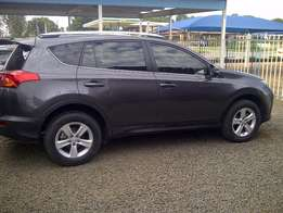 2013 Rav4 GX A/T for sale
