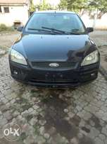 Ford Focus super clean for quick grab