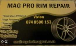 Rim repairs at the best price
