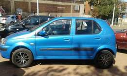 Tata Indica 2008 Very Clean 1.4 For sale